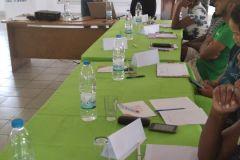 22 bénéficiaires formés à la gestion d'entreprise face à la COVID-19 en Atsinanana
