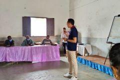 Approche filière - Fihariana à la rencontre des producteurs de gingembre et curcuma