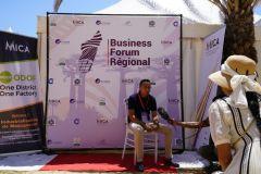 Business Forum Régional EDBM : Fihariana présent