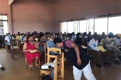 Formation des bénéficiaires Soatantely by Fihariana pour garantir la pérennisation des activités