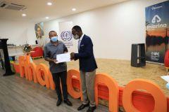 Formation Fihariana - OIT : 58 bénéficiaires formés et certifiés à Analamanga