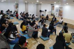 GEW 2020 - Rencontre avec les jeunes entrepreneurs malagasy en devenir