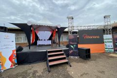 lancement officiel du projet FANORO dans le Vakinankaratra