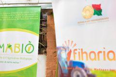 SYMABIO et Fihariana signent une convention de partenariat